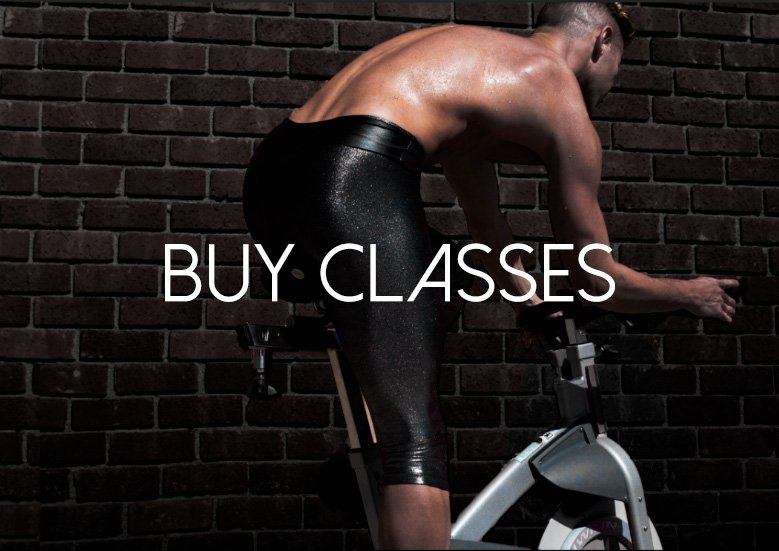 Image link - Buy Classes : packages that combine high intensity circuit training, indoor cycling, and core activation.